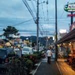 El Tanque Rojo, Nicaragua to Jaco, Costa Rica