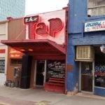 San Antonio to El Paso, Texas