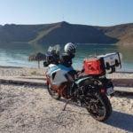 Ride Day 16: La Paz to Playa Balandra, Baja California Sur