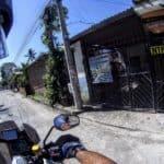 La Libertad to El Cuco, El Salvador