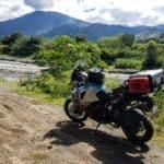 Cuenca, Ecuador to Vilcabamba, Ecuador(HDR)