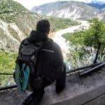Abancay to Cusco, Peru