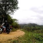Vilcabamba, Ecuador to Jaén, Peru