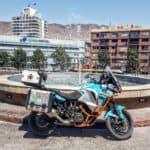 Panamericana Hotel Antofagasta, Chile